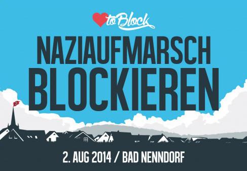 BN blockieren