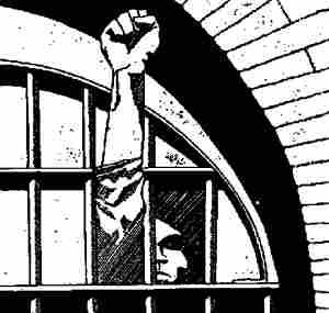 freiheit für alle politischen gefangenen