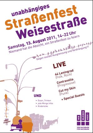 weisestra�enfest